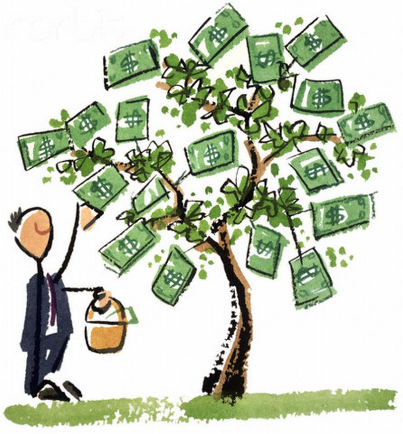 Laen ilma sissetulekuta